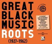 Great black music (1927-1962)