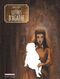 Lettres d'Agathe