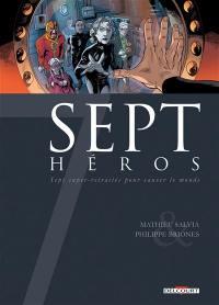 Sept héros