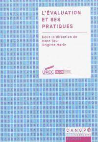 Conférences de consensus. Volume 5, L'évaluation et ses pratiques