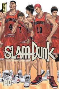 Slam Dunk. Vol. 20