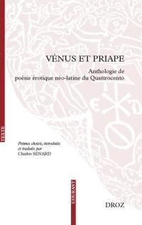 Vénus et Priape