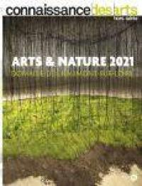 Arts & nature 2021