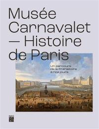 Musée Carnavalet-Histoire de Paris