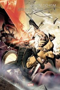 X-Men, X-Men