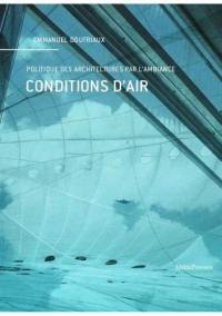 Conditions d'air