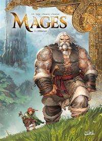Mages. Volume 1, Aldoran
