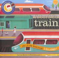 A bord du train