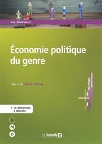 Economie politique du genre