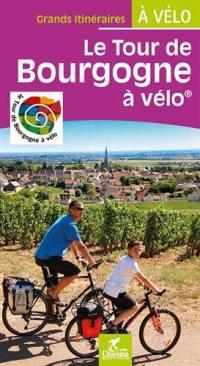 Le tour de Bourgogne à vélo