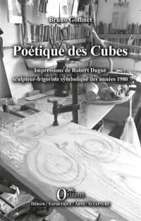 Poétique des cubes