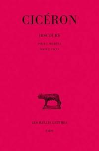 Discours. Volume 11, Pour Muréna