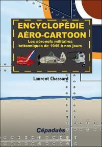 Encyclopédie aéro-cartoon