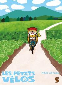 Les petits vélos. Volume 5,