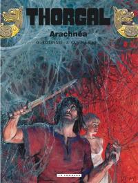 Thorgal. Volume 24, Arachnéa
