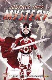 Journey into mystery, Sif