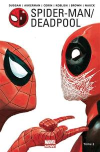 Spider-Man-Deadpool. Volume 2,
