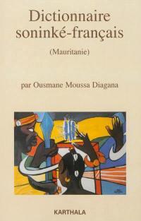 Dictionnaire soninké-français (Mauritanie)