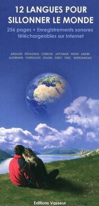 Douze langues pour sillonner le monde