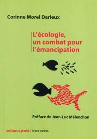 L'écologie, un combat pour l'émancipation