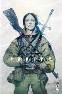 Fables. Volume 9,