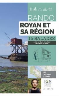 Rando Royan et sa région