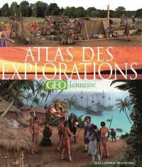 Atlas des explorations