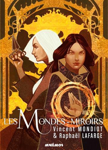 Les mondes-miroirs