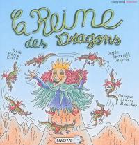 La reine des dragons