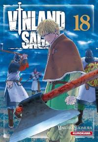 Vinland saga. Vol. 18