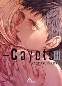 Coyote. Volume 3,
