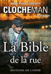 La bible de la rue