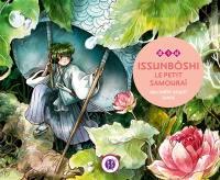 Issunbôshi, le petit samouraï