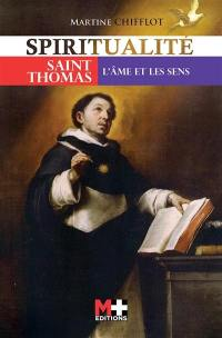 Saintes et saints. Volume 2, Saint Thomas