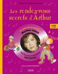 Les rendez-vous secrets d'Arthur