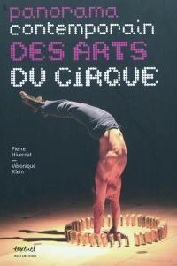 Panorama contemporain des arts du cirque