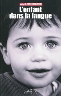 L'enfant dans la langue