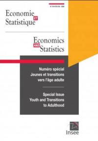 Economie et statistique. n° 514-515-516, Jeunes et transitions vers l'âge adulte