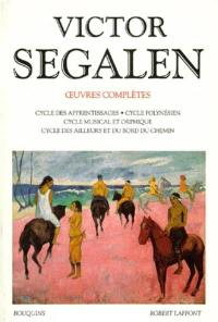 Oeuvres complètes. Volume 1, Cycle polynésien