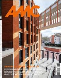 AMC, le moniteur architecture. n° 284,