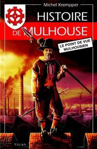Histoire de Mulhouse