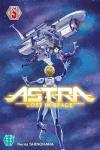 Astra. Volume 5,