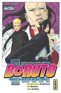 Boruto. Volume 10,