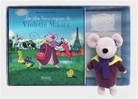Une aventure de Violette Mirgue, Les plus beaux voyages de Violette Mirgue
