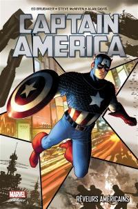 Captain America. Volume 1, Rêveurs américains