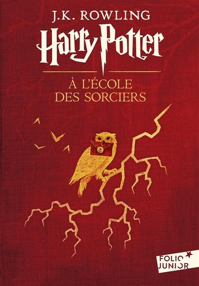 Harry Potter, Harry Potter à l'école des sorciers, Vol. 1
