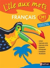 Français CM1, cycle 3 : programme 2008