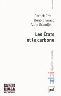 Les Etats et le carbone