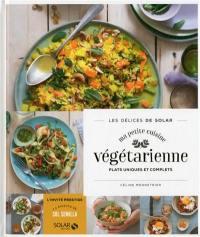 Ma petite cuisine végétarienne