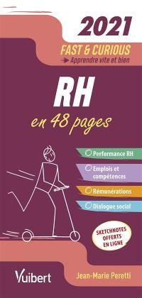 RH en 48 pages 2021